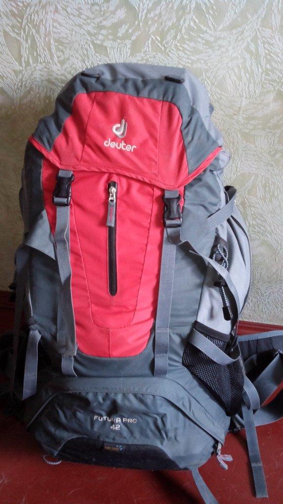 как выбрать: рюкзак или чемодан