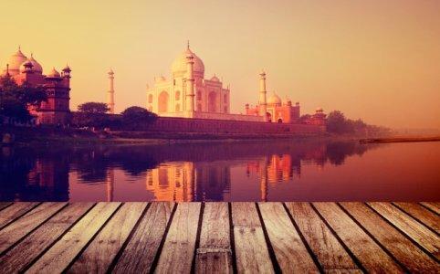 Нужна ли виза в Индию для украинцев в 2021