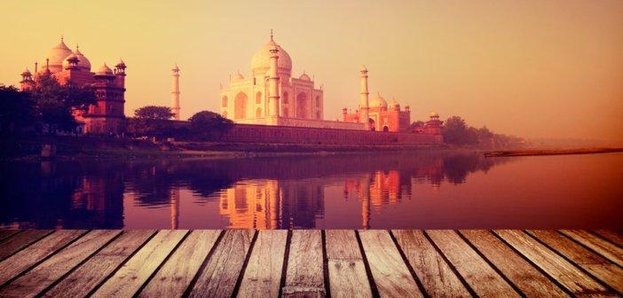 Нужна ли виза в Индию для украинцев в 2018