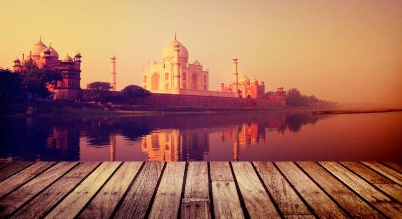 Нужна ли виза в Индию для украинцев в 2019