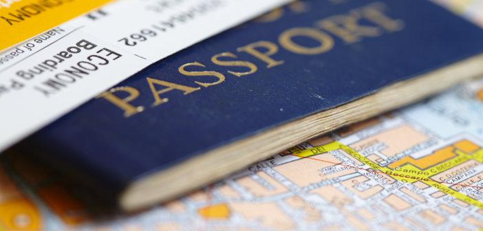 Сколько стоит оформить загранпаспорт