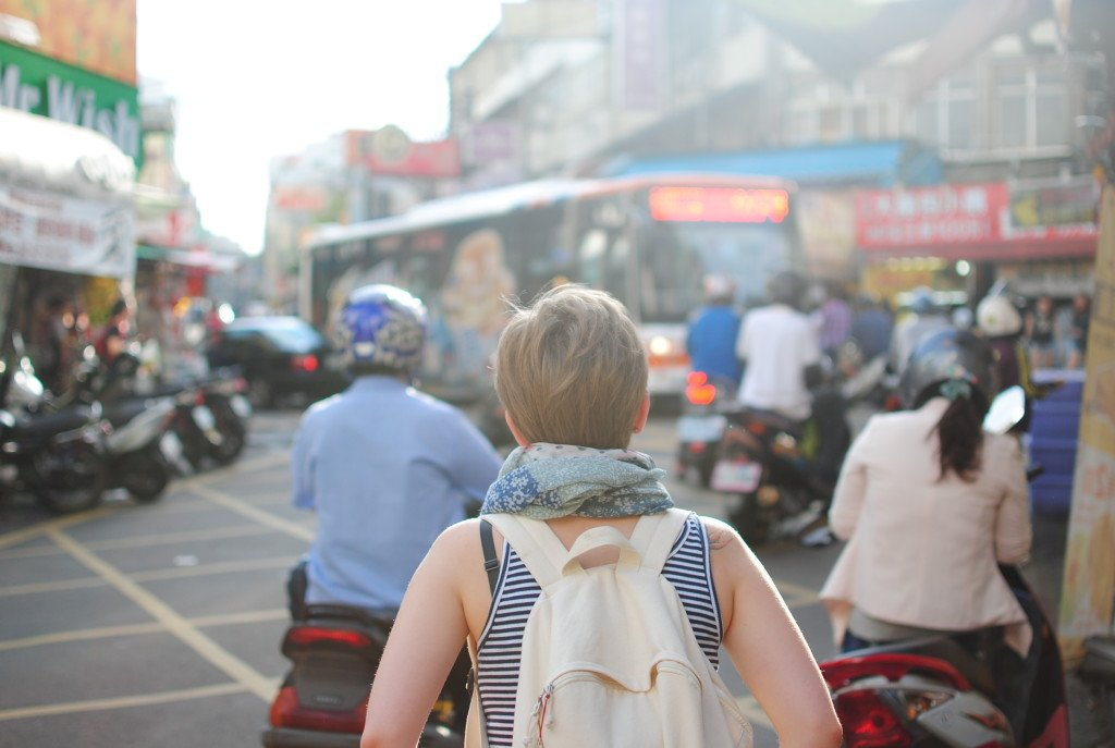Как путешествовать без денег В Азии и Европе