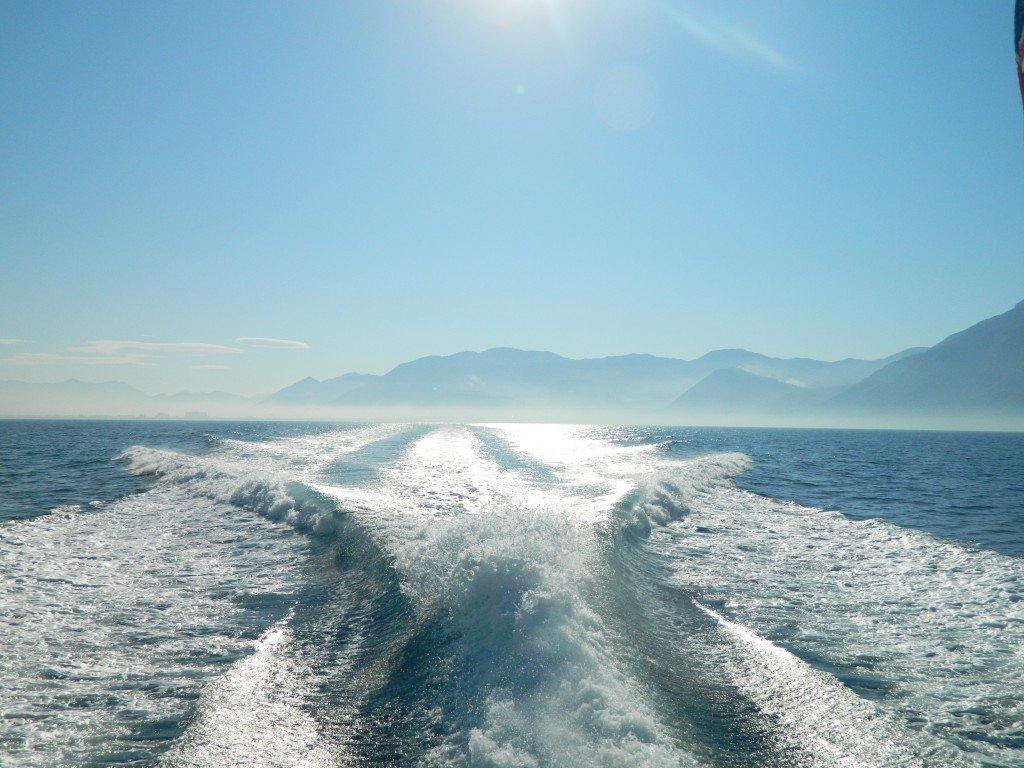 Как я нашла работу на яхте и путешествую по миру