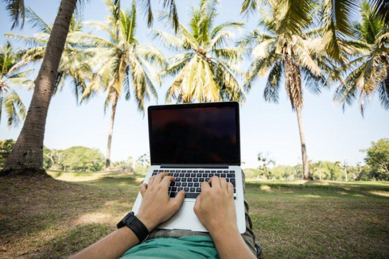 Где и как найти удалённую работу в интернете