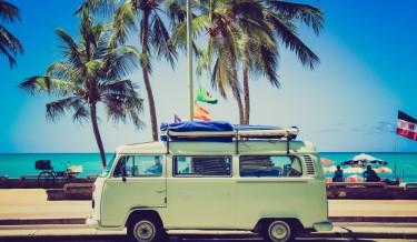 ККак путешествовать самостоятельно и дешево или кемпинги Европы
