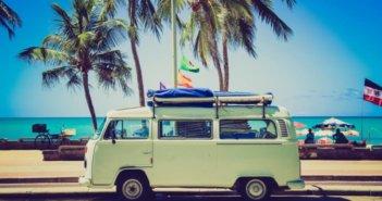 Как путешествовать самостоятельно и дешево или кемпинги Европы