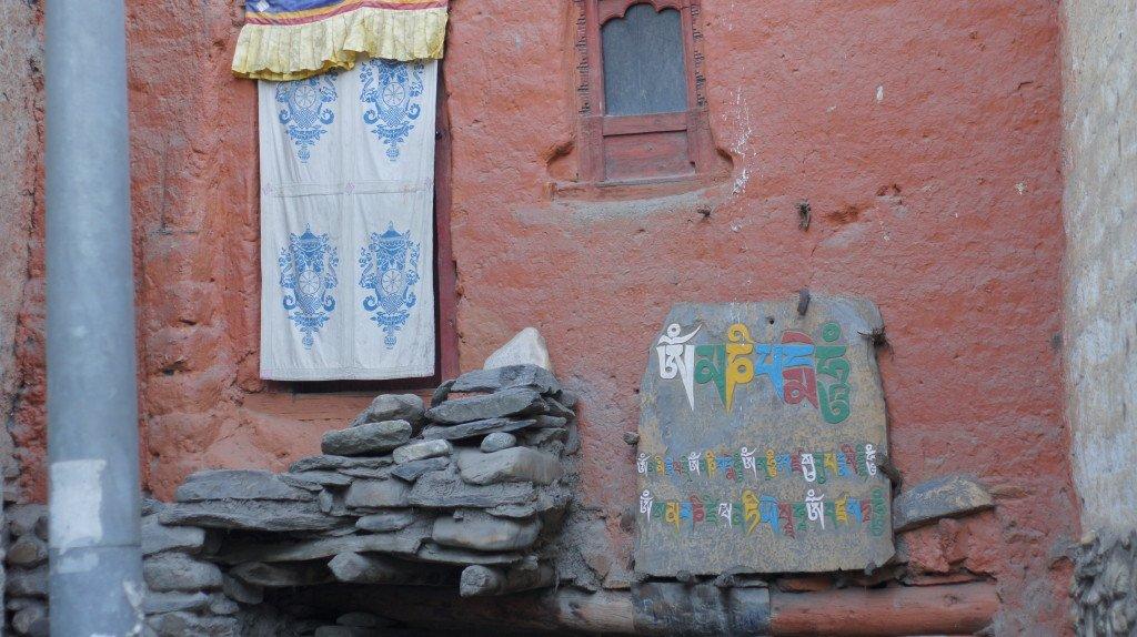 Как путешествовать самостоятельно и дешево. Что посмотреть в Непале и Мустанге