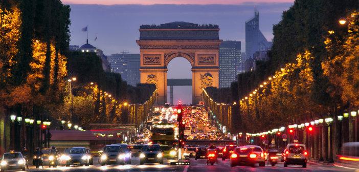 Киев - Петербург - Вильнюс - Барселона - Париж дешево и самостоятельно