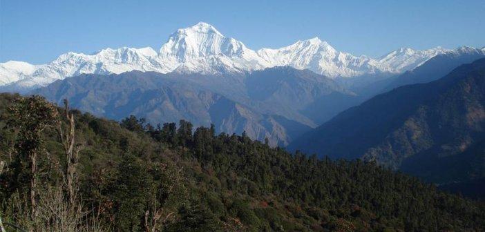 Как путешествовать самостоятельно и дешево по Непалу и Мустангу