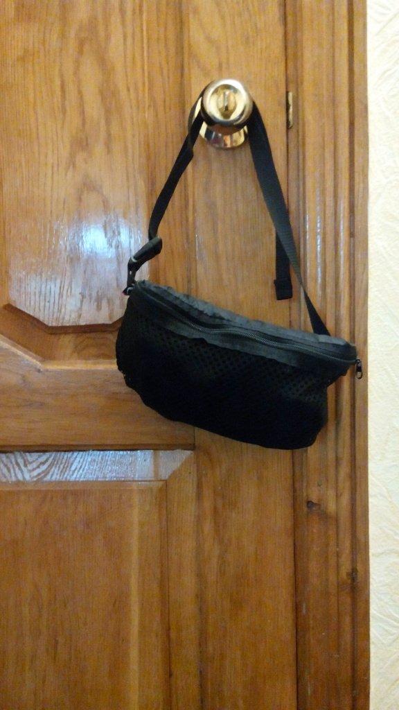 Выбираем ультра лёгкий складной рюкзак