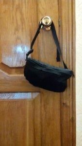 Выбираем ультралёгкий рюкзак трансформер