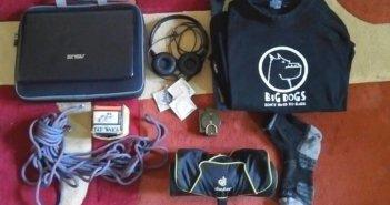 Как путешествовать самостоятельно и дешево: выбираем ультра-лёгкий складной рюкзак