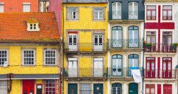В Португалию и Испанию дешево из Киева