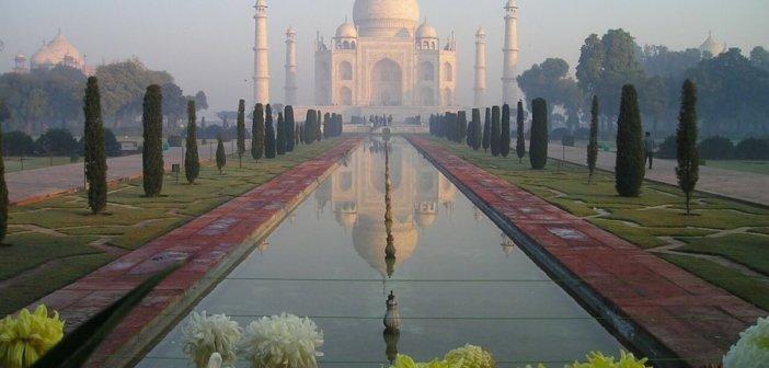 Как получить онлайн визу в Индию по прибытии в аэропорту в 2018