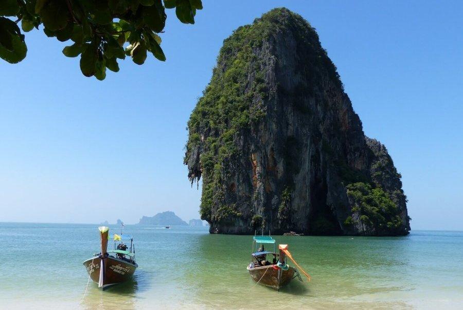 Нужна ли виза в Таиланд для украинцев и россиян в 2020