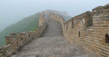 Нужна ли виза в Китай в 2017 украинцам и россиянам