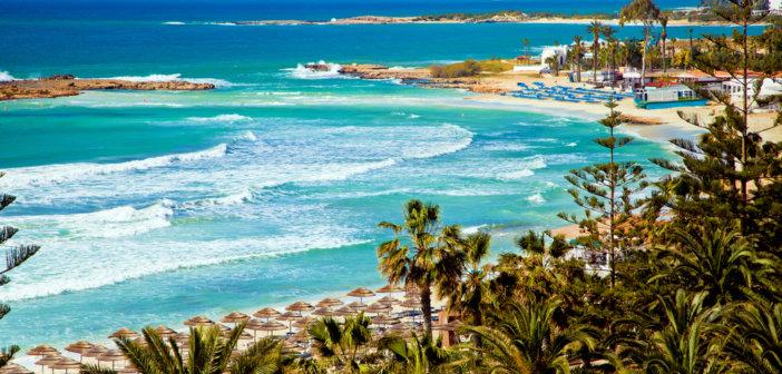 Нужна ли виза на Кипр для украинцев и россиян 2018