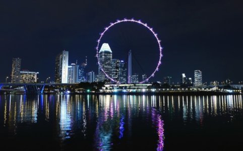 Нужна ли виза в Сингапур в 2020