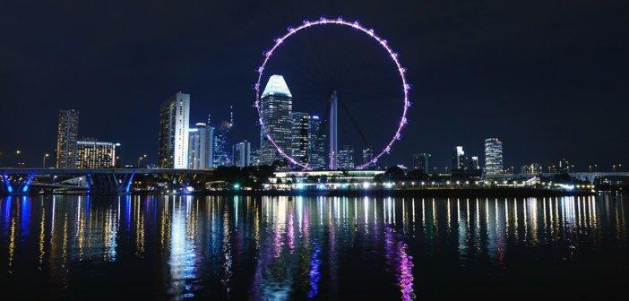 Нужна ли виза в Сингапур в 2018