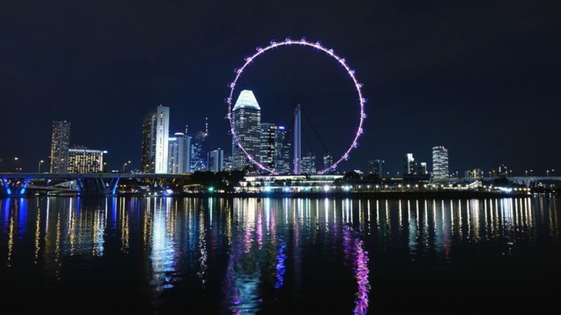 Нужна ли виза в Сингапур в 2021