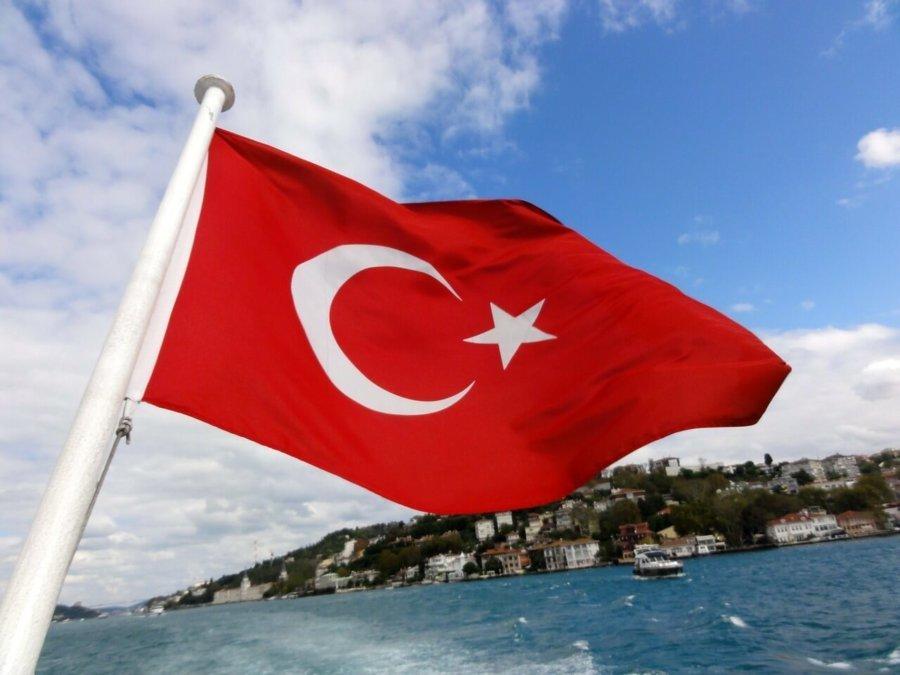 Нужна ли виза в Турции для украинцев и россиян в 2020