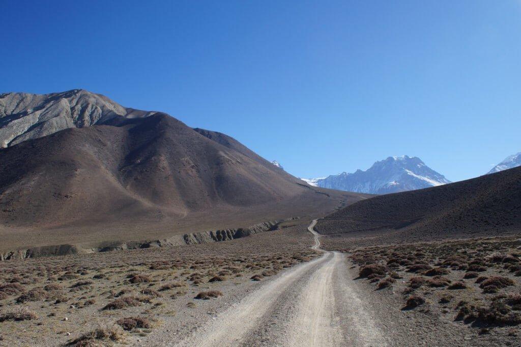 В Гималаи самостоятельные туры