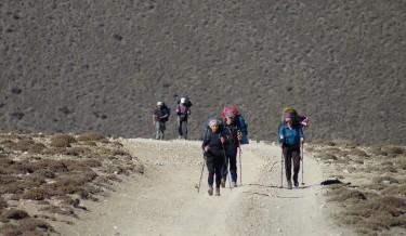 Туры в Непал и Мустанг