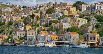 Нужна ли виза в Грецию для россиян 2018