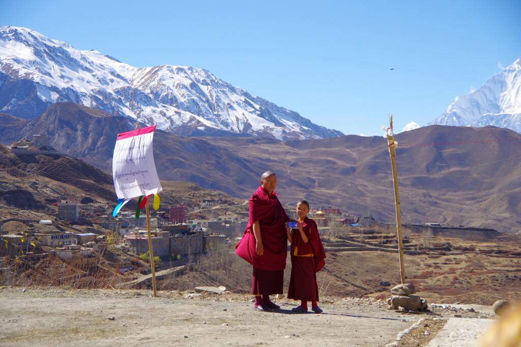 Туры в Гималаи, Непал, Мустанг