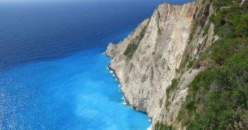 Нужна ли виза в Грецию для украинцев в 2018