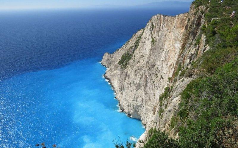 Украинцам в Грецию виза не нужна - едем на море!