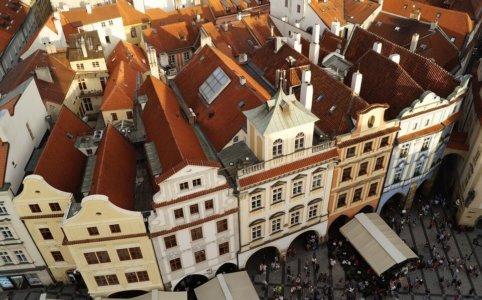 Въезд в Чехию по биометрическому паспорту в 2021-м