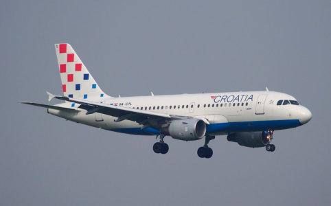 Лоукостеры в Хорватию из Киева в 2021-м