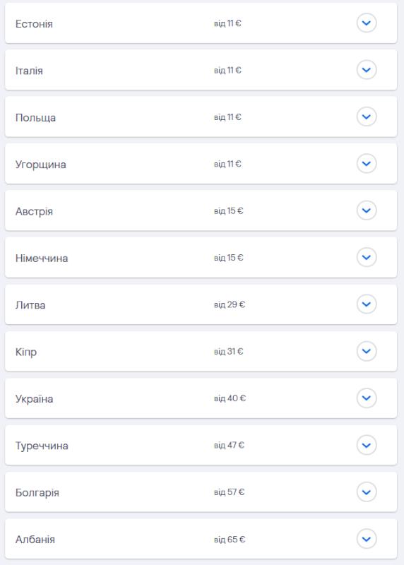 Лоукостеры из Харькова в 2021